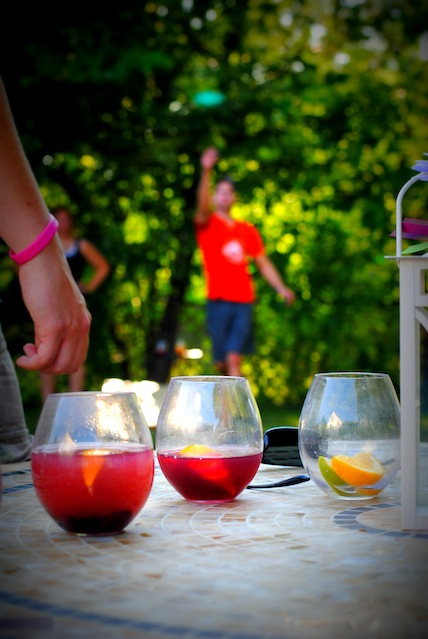 How To Host A Sangria Party - An Easy Guide to Planning & Setup
