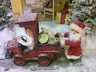 Hier finden Sie alle Postämter des Weihnachtsmanns