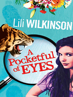 A Pocketful of Eyes book cover