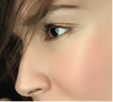 Makeup: March 2012 - Character Makeup Ideas