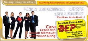 Program Pelatihan Bisnis BEP