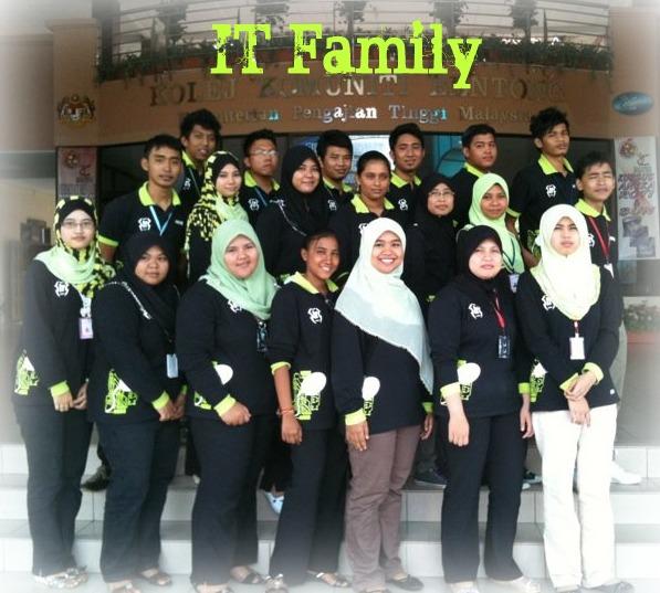 IT Family