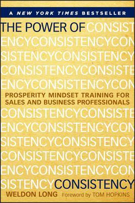 cover photo The Power of Consistency by Weldon Long