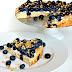 Blueberry Sweet Pizza Tart