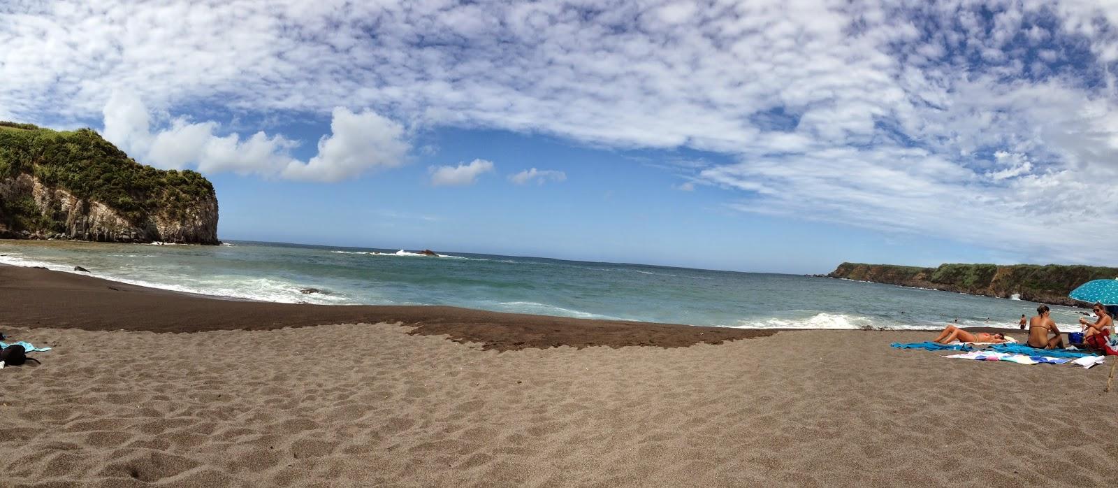 Praia des Moine