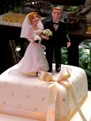 Parabens Carla e Danny