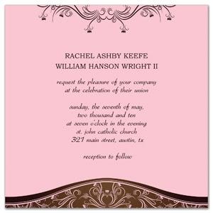 wedding invitation wording wedding invitations templates indian
