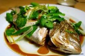 Ikan mengandung Omega3