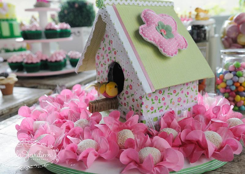 Kalliopelp ideas de trufas o bocaditos para fiestas for Ideas para fiestas infantiles