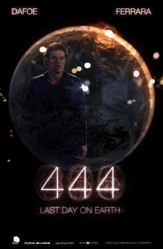 4:44 – O Fim do Mundo – Dublado ou Legendado – 2013