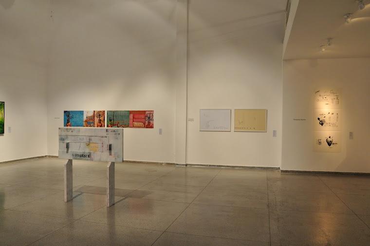 11 Iº Salão de Arte Contemporânea