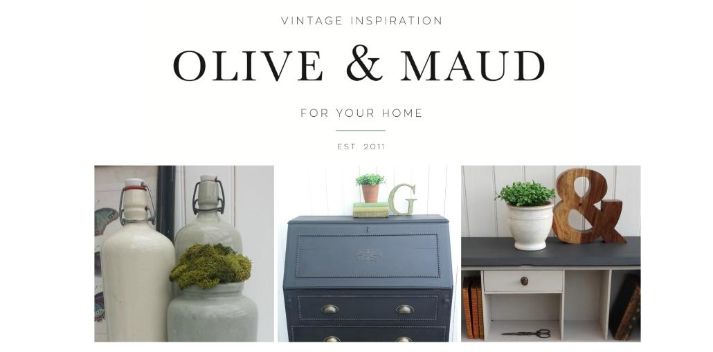 Olive & Maud