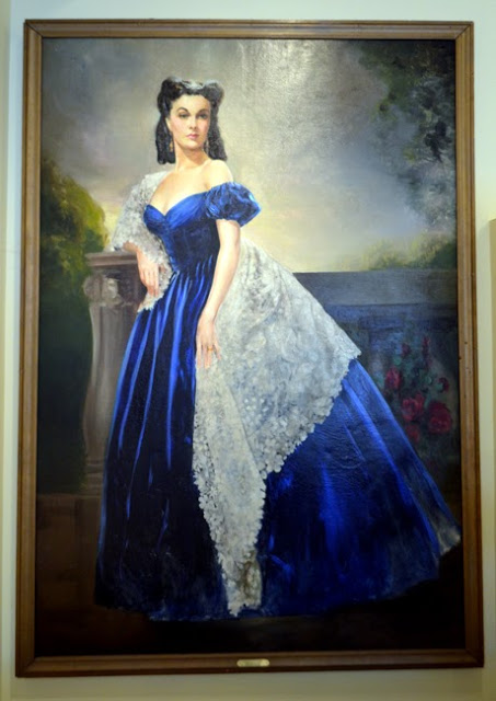 Margaret Mitchell House | Scarlett O'Hara | Gone With the Wind