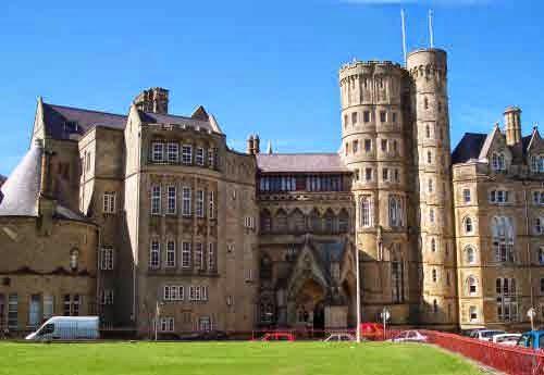 International Postgraduate Excellence Scholarships (IPES), Aberystwyth University, UK