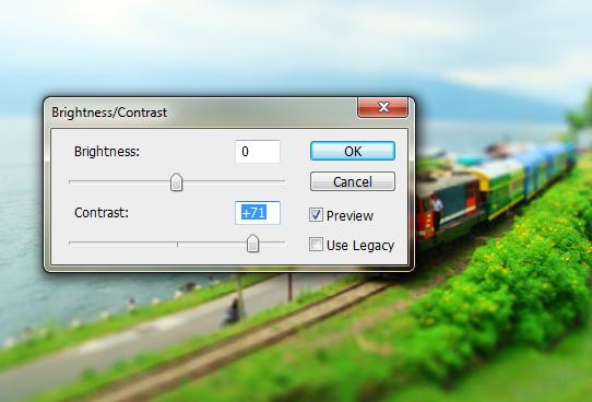 membuat+efek+tilt+shift10 Cara membuat Efek Tilt Shift dengan photoshop
