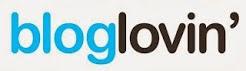 E que tal seguir-nos no Bloglovin'?