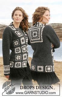 eBay | Granny Square Crochet Pattern