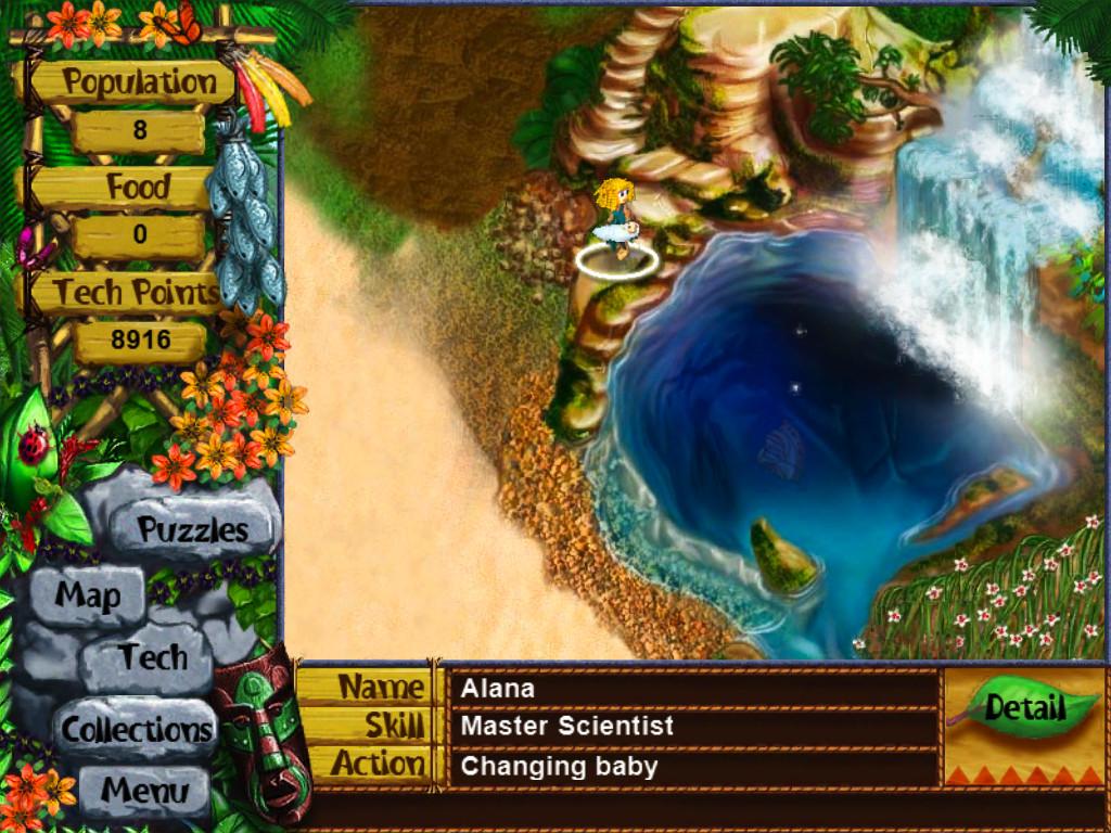 Apps do ipad jogos virtual villagers gratuitos for Vv origins 2 artisanat