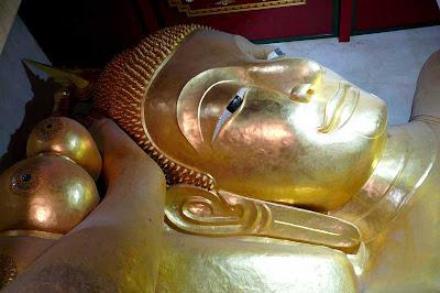 Phra Phuttha SaiYa
