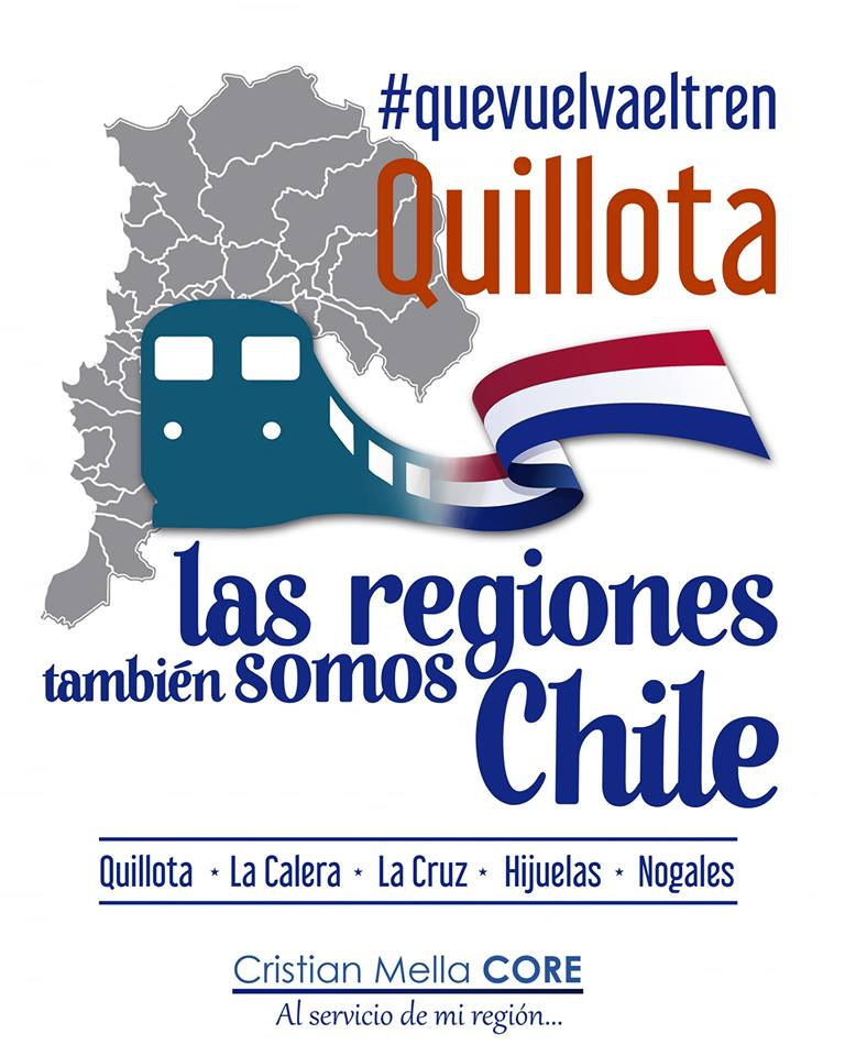 Circuito Escolar de Ajedrez Provincia de Quillota Apoya esta iniciativa