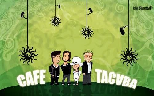 Café Tacuba en Arequipa - 08 de febrero
