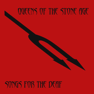 The album list 194 queens of the stone age songs for the deaf