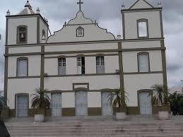 Paróquia de Nossa Senhora da Conceição e São João Batista
