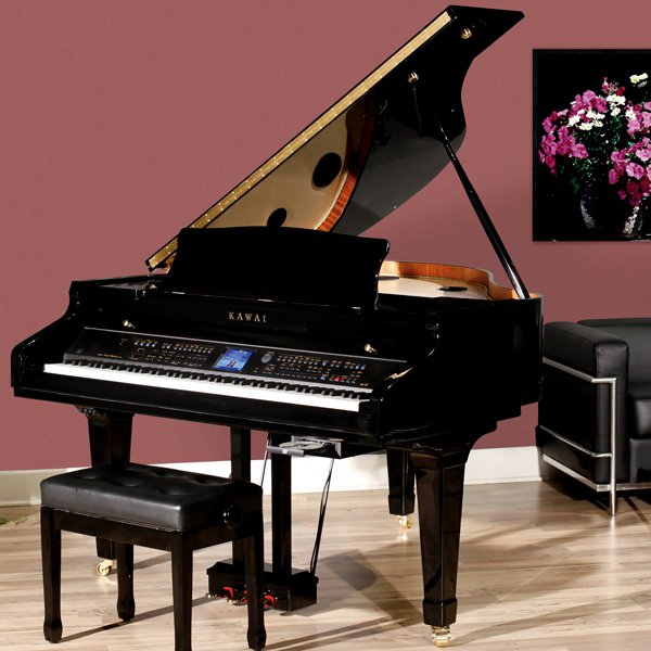 Yamaha Pianos In Texas