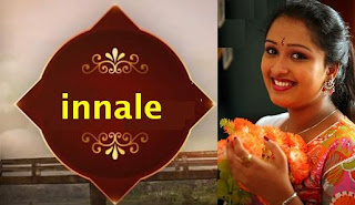 Malayalam Serial Innale Daily Show New Episode Watch