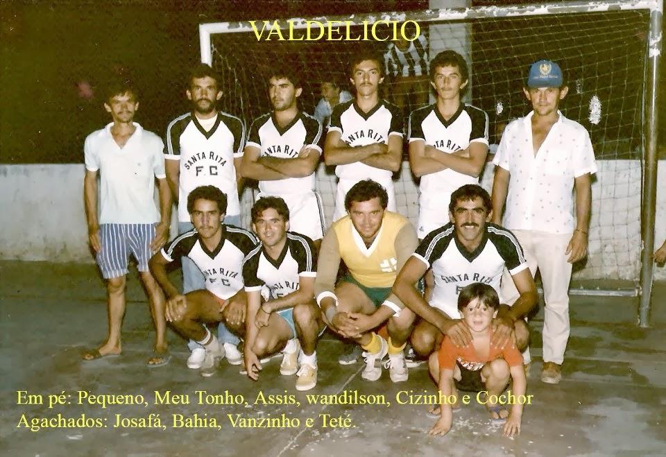 SANTA RITA FC