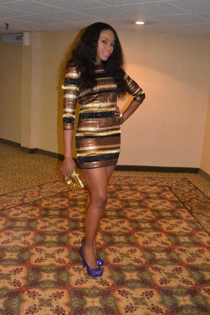 Teeu0026#39;s Blog Celebrity Style Yvonne Nelson