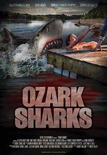 Hồ Nước Tử Thần - Ozark Sharks