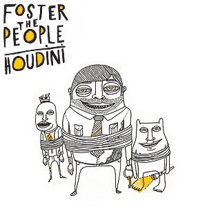 Photo Foster The People - Houdini Picture & Image