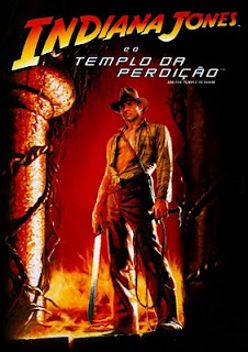Indiana Jones e o Templo da Perdição – Full HD 1080p