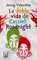 Club de lectura Els pescadors de llibres perduts, La doble vida de Cassiel Roadnight, de Jenny Vale