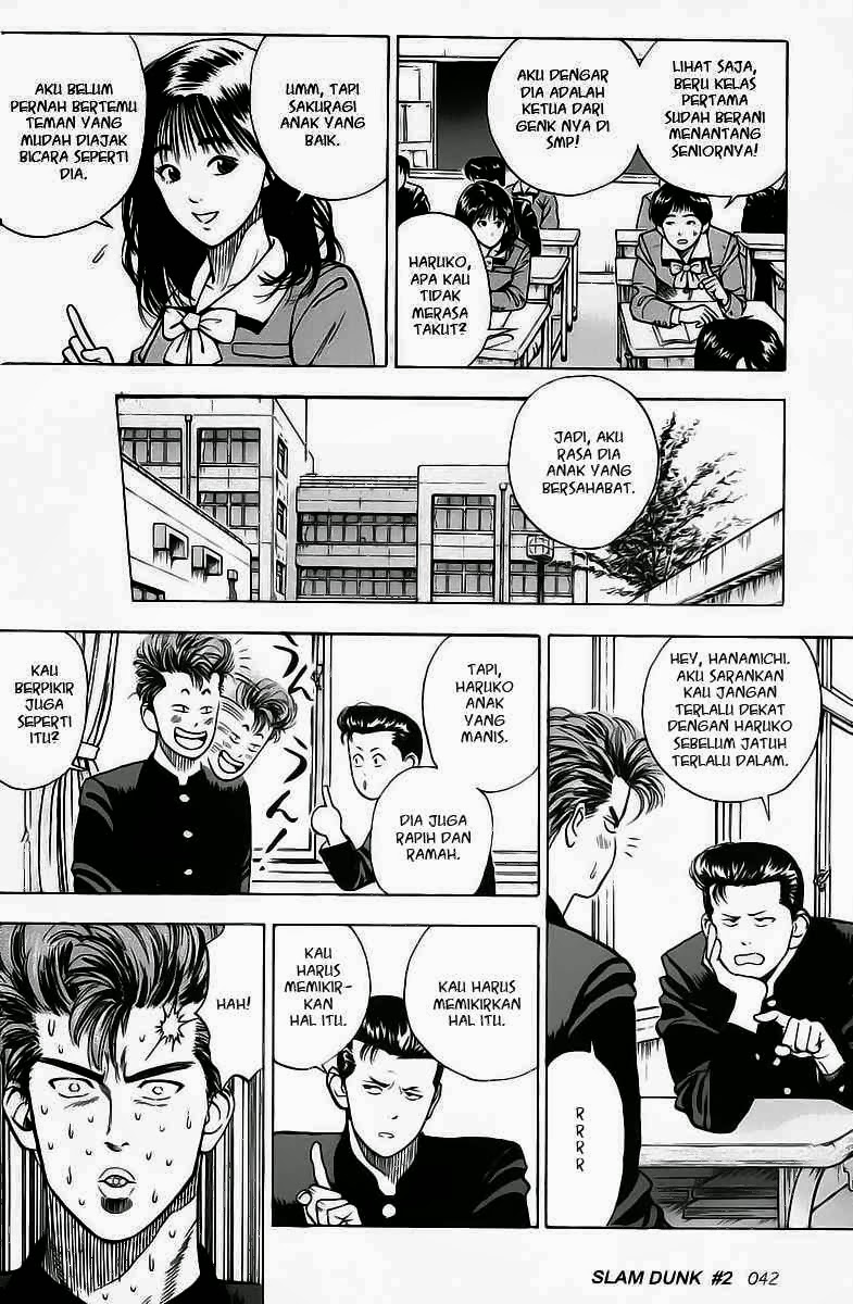 Komik slam dunk 002 3 Indonesia slam dunk 002 Terbaru 5 Baca Manga Komik Indonesia 