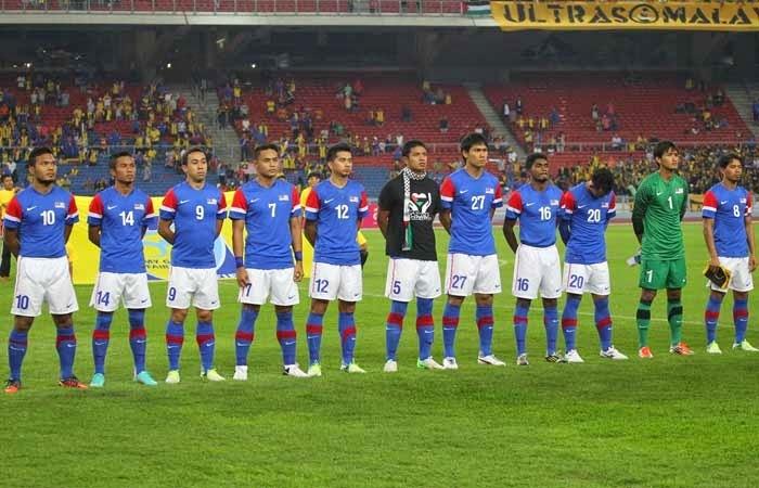 Senarai Pemain Malaysia AFF Suzuki Cup 2014