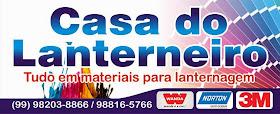 CASA DO LANTERNEIRO