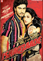 Watch Ishaqzaade Movie