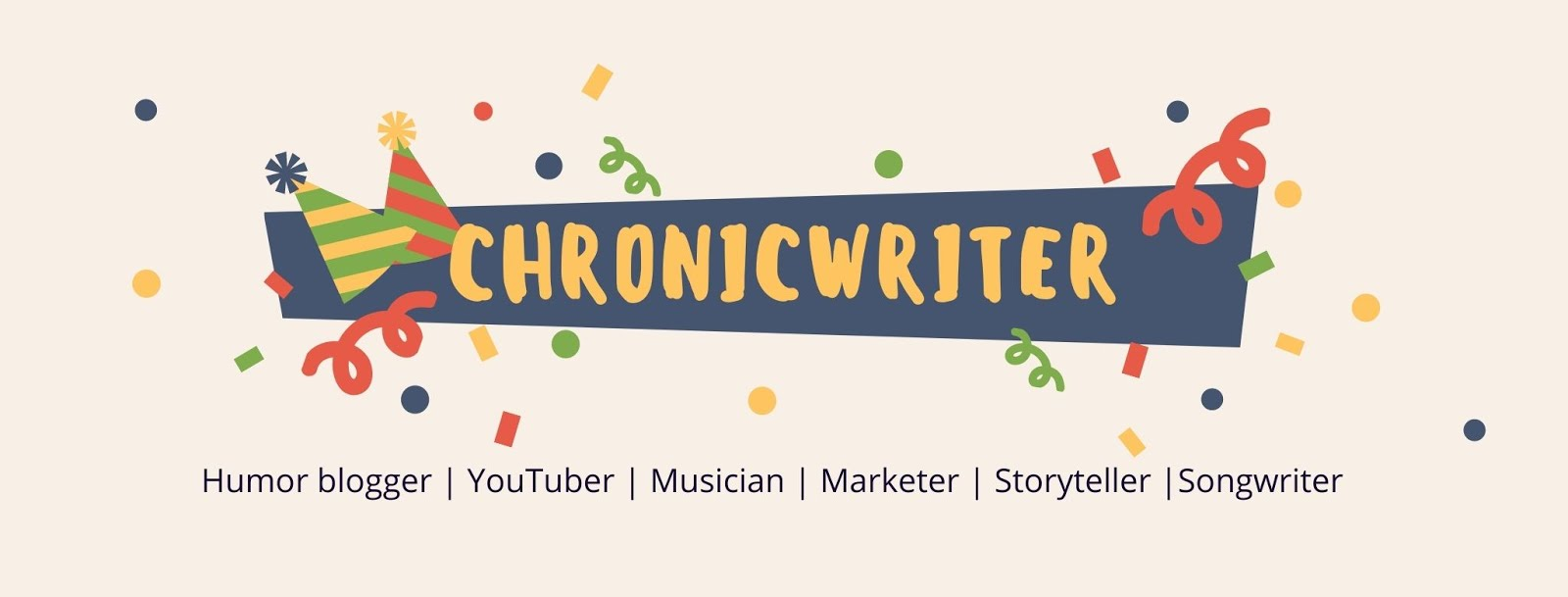 Chronicwriter