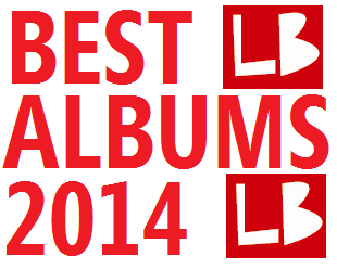 Best Albums 2014 by LONG BRIT