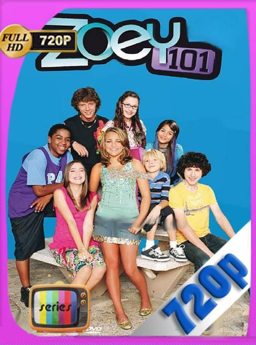 Zoey 101 (2005) Temporada 1,2,3,4 [720p] [Latino] [GoogleDrive] [RangerRojo]
