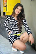Krithika Glam Photo shoot Gallery-thumbnail-8