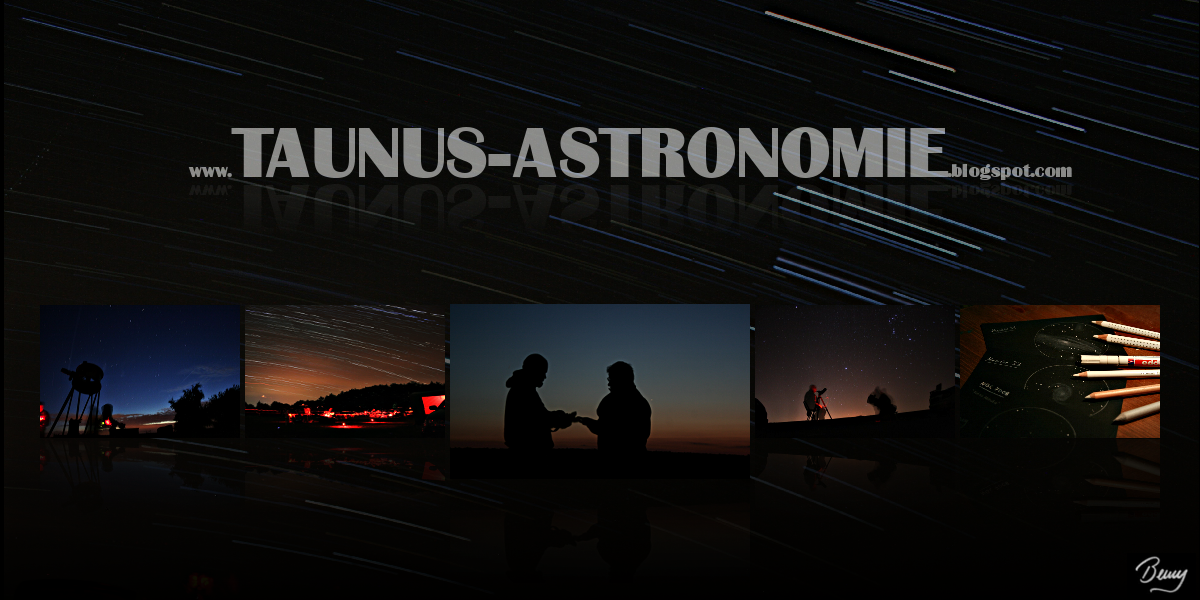 Taunus-Astronomie