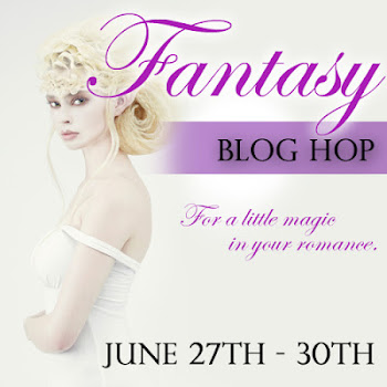 June Blog Hop: