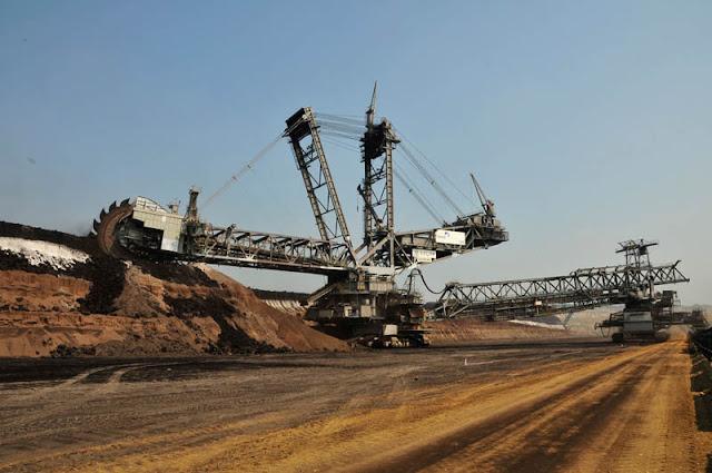 Inilah Eskalator Terbesar Di Dunia [ www.BlogApaAja.com ]