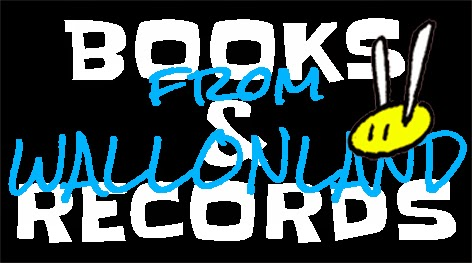 Books & Records from Wallonland