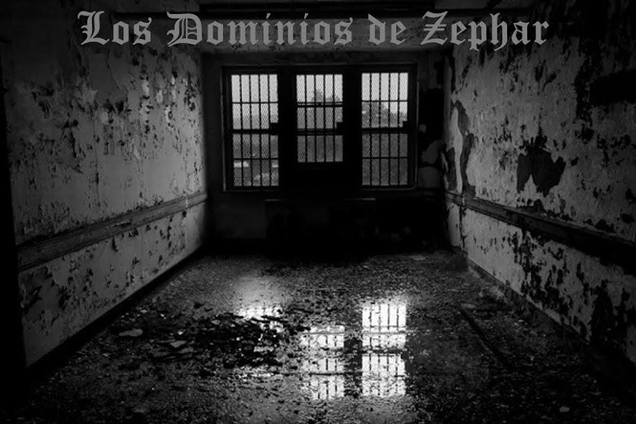 Los Dominios De Zephar