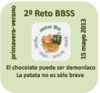 2 RETO BBSS HASTA EL DA 15 DE MAYO