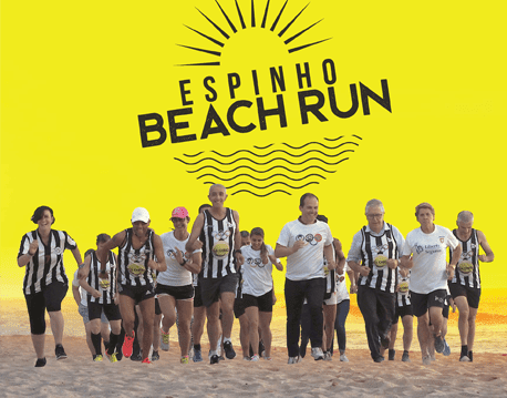 Espinho Beach Run